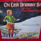 The Little Drummer Boy Christmas Harry Simeone Chorale 1981 vinyl Record LP 33⅓ VINTAGE