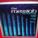 The Messiah~George Fredrick Handel~London Philharmonic Orchestra/Choir'79 LP 33⅓