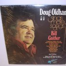 Doug Oldham Sings More Songs Of Bill Gaither gospel Christian music record VINTAGE 1974 LP 33⅓ EUC