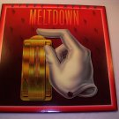Steve Taylor Meltdown gospel Christian music record 1983 LP 33⅓ At Madame Tussaudes,Sin For Season