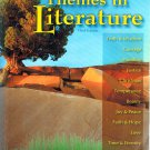 Themes In Literature Student Third Edition 2004 Abeka A Beka Jan Anderson