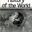 History Of The World In Christian Perspective Teacher Quiz Key 2003 Abeka A Beka
