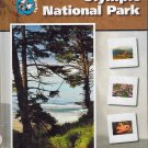 Olympic National Park (National Parks) HB/2009 By John Hamilton Abdo & Daughters