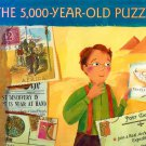 The 5,000-Year-Old Puzzle:Solving A Mystery Of Ancient Egypt HB 2002 By Claudia Logan