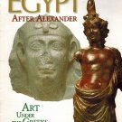 Egypt After Alexander~Aspects Of The Collection~Art Under The Greeks & Romans Indiana U Art Museam
