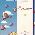 Education The Writer's Library PB/1992 By Judith Olson-Fallon: Malcom X, Maya Angelou