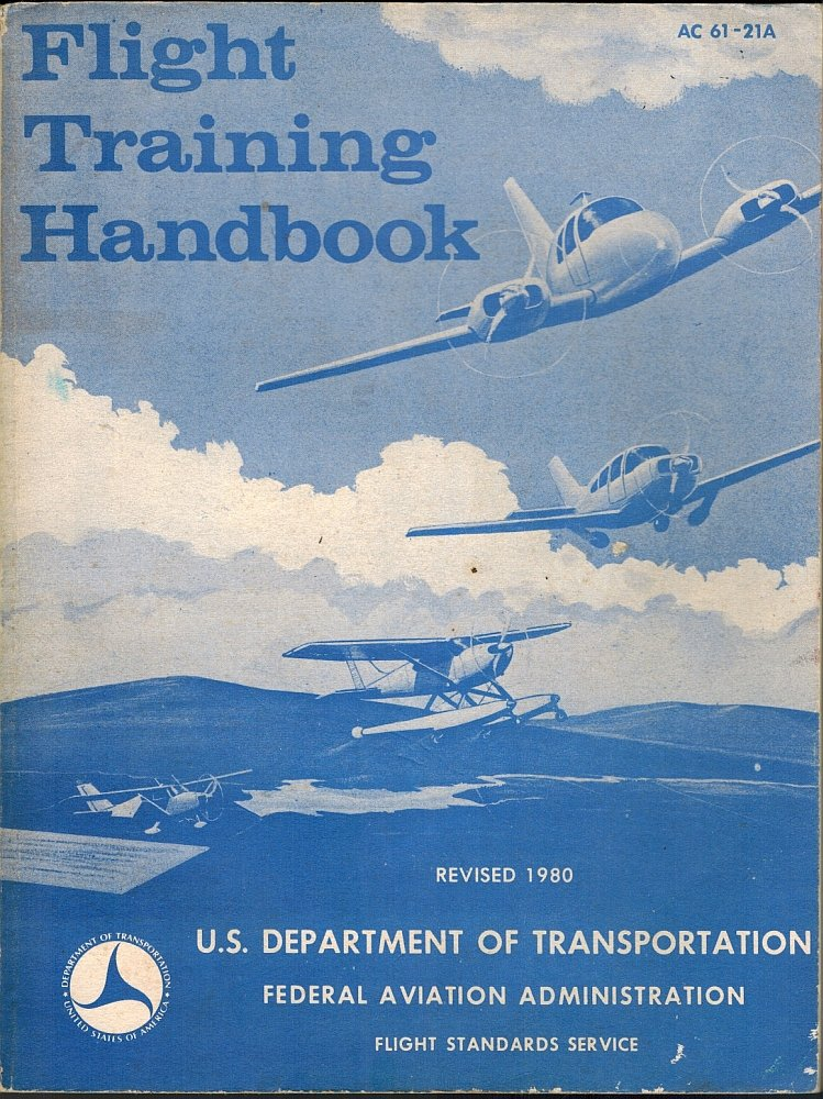 flight training handbook ac 61-21a pdf