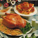 Panasonic Microwave Cookbook Paperback 1980 - Recipes - Just Slightly Ahead Of Our Time