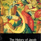 The History Of Jacob Paperback 1976 ~ Jean-Paul Asselberghs Book Of Illustrated Tapestry/Tapestries
