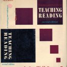 Principles And Practices Of Teaching Reading Second Edition~Arthur W Heilman Hardback 1967 Vintage