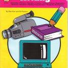 Writing Activity Book Kerr/Preston PB/1993 Descriptive Process Narrative Creative Critical Thinking