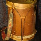 CIVIL WAR CENTENNIAL DRUM