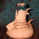 1820's Terra Cotta Vase
