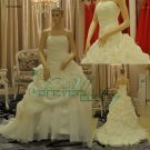R0001 Real Sample of Bridal Gowns