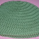 Mens Beanie Hat Sage Green