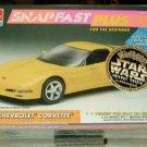 Chevrolet 1997 Corvette AMT/Ertl SNAP-FAST model MISB!