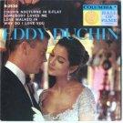 EDDY DUCHIN Hall of Fame 45 RPM~Vinyl