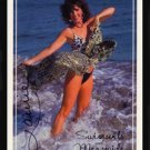 Autographed LORI #3 Swimsuit & Mermaids card Hot~Sexy~!