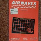 Airwaves 1/48 Scale. R.A.F. 250lb Bomb Fins Detail Set