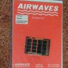 Airwaves 1/72 #AC72130 Luftwaffe SC250 SC500 Bomb Fins
