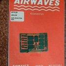 Airwaves 1/72 #AC72136 Luft Bomb Fins Detail Set PE NEW