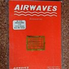 Airwaves 1/72 Scale USAAF F-4 MB E/J Straps Detail Set