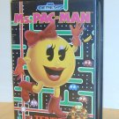 Ms. Pac-Man for Sega Genesis