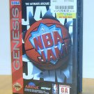 NBA Jam for Sega Genesis