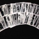 12 O'CLOCK HIGH 1964-67 TV Series Trading Cards Series 1 ~~NO 1 ELSE HAS THEM!