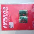 Airwaves 1/72 #AC72136 Luft Bomb Fins Detail Set Photo-Etched Set
