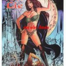 6 REAL Autographs! Horror~LOVELY As A LIE issue #1~Don Paresi, Rich Longmore