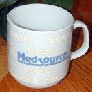 """""""MEDSOURCE"""" MUG"""