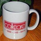 """""""CALLCARE"""" Drinking MUG"""