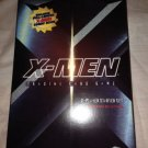 Marvel X-MEN Trading Card Game 2-Player Starter