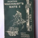 AVIATION MACHINIST'S MATE 2~Aircraft Electrical Systems 1958 US NAVY BOOK