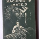 AVIATION MACHINIST'S MATE 3~Aircraft Electrical Systems 1957 US NAVY BOOK