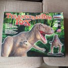 T-Rex Tyrannasaurus Rex Lindberg Model Kit - Level 2 No. 70275 Unopened package