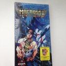 Macross II - The Movie  VHS, 1995, Original Japanese; (Dubbed English) Robotech
