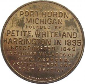 Port Huron Michigan Blue Water Festival