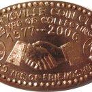 2006 Marysville Michigan Coin Club Elongated