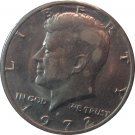 1972 D Kennedy Half (dan)