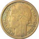 1933 1 Franc