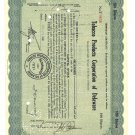 Tobacco Products Corporpation of Delaware 1932 #9856