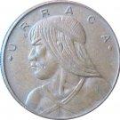 1975 Panama Un Centesimo
