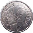 2007 Brazil 50 Centavo