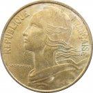 France 1981 20 Centimes
