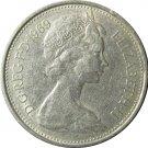 1969 Great Britain 5 Pence