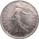 1973 France 5 Franc