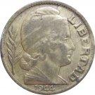 1944 Argentina 10 Centavo #2