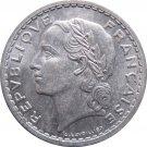 1946 5 Franc #3